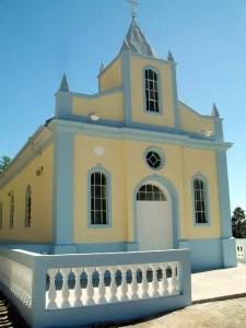 Capela São Sebastião