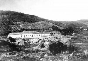 Fazenda do Porto