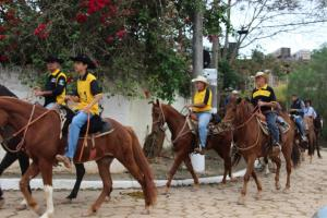 Cavalgadas (4)
