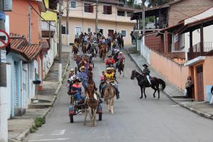 Cavalgadas (5)